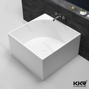 Square bathtub KKR-B067