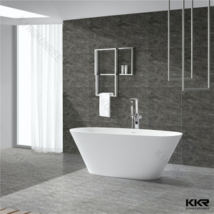 Freestanding bathtub for adults KKR-B050
